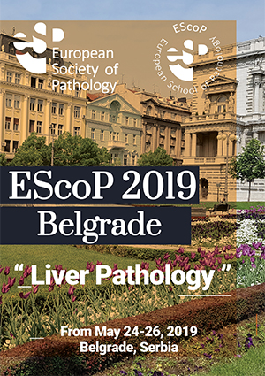 "EScoP Belgrade 2019 ""Liver Pathology"""
